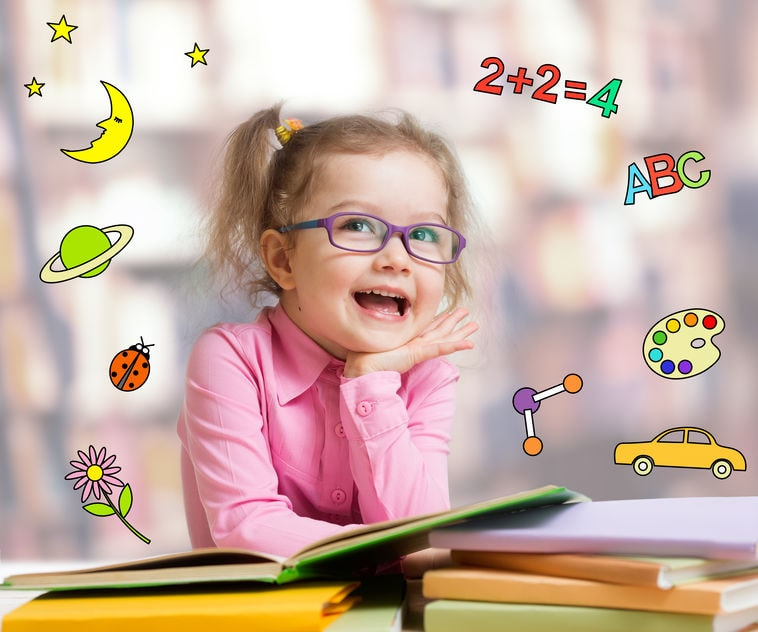 studying fun for kids